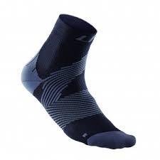 EmbioZ sport compressie sokken kort