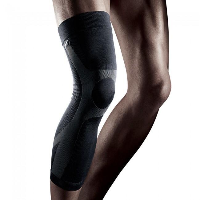 Compressiesleeve leg
