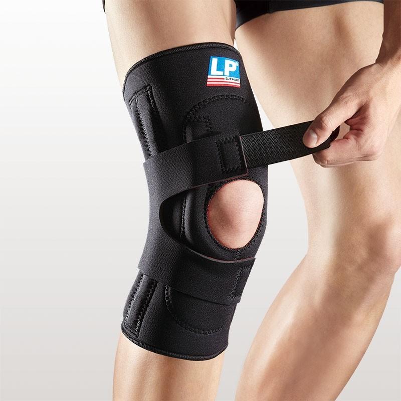 Kniebrace voor Luxatie (uit de Kom)