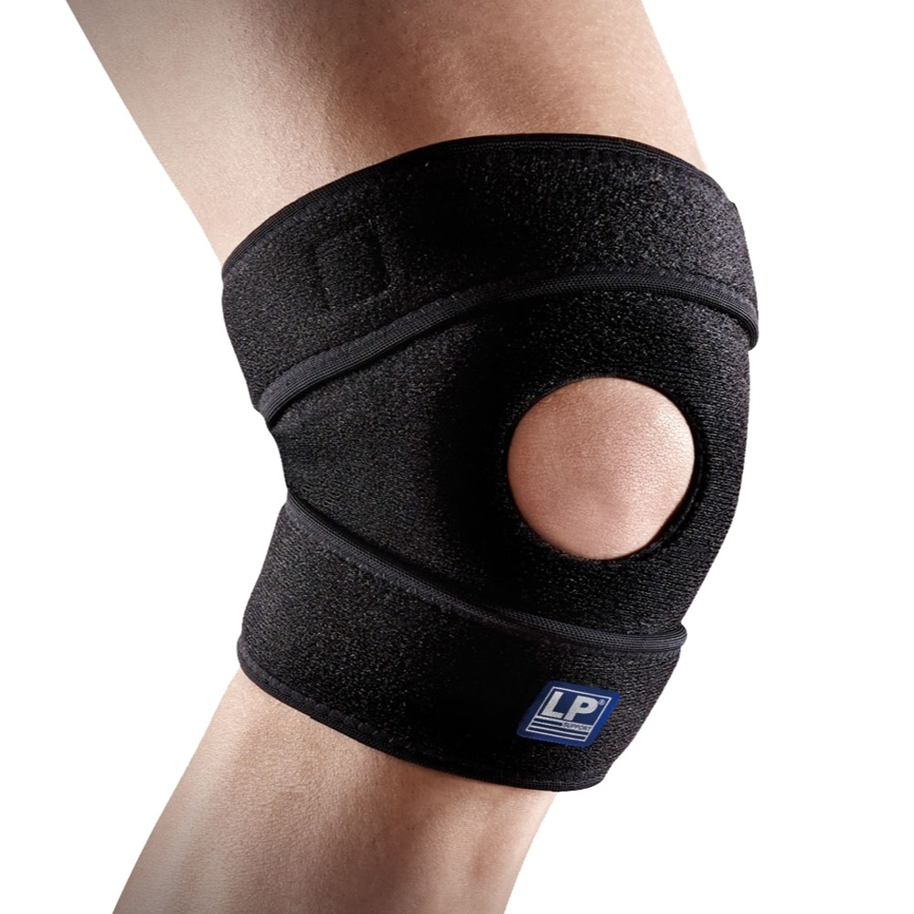 Extreme Knie Support